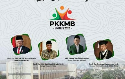 Live Streaming PKKMB Uninus 2020